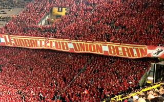 Dortmund: (Almost) record-breaking Union invasion