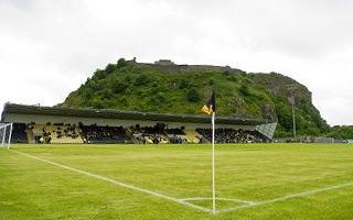 Scotland: The Rock Stadium nearing its end?