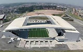Sao Paulo: Painful early years for Arena Corinthians