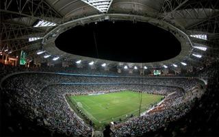 Saudi Arabia: Al-Jawhara Stadium terror attack stopped