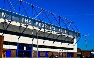 Liverpool: Everton working on new stadium details