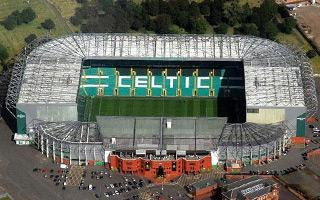 Glasgow: Celtic to build a hotel at Parkhead?