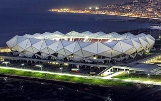 Turkey: Trabzonspor's stadium ready in two weeks?