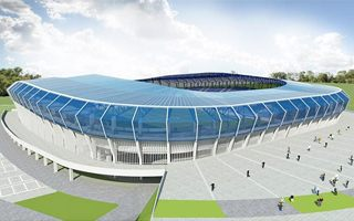 New design: Finally a solid plan for Płock