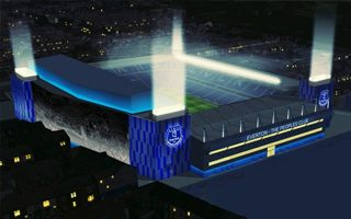 """Liverpool: """"We have done the hard bit"""", says Everton"""