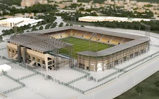 New design: Frosinone's plan to return to Serie A