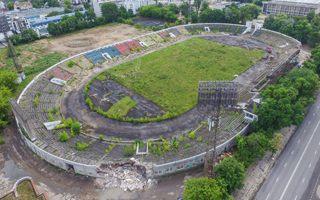 Vilnius: Sad end for Žalgirio as Marriott hotel will replace it