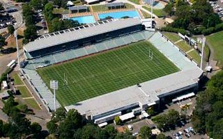 Sydney: Final weeks for Pirtek Stadium