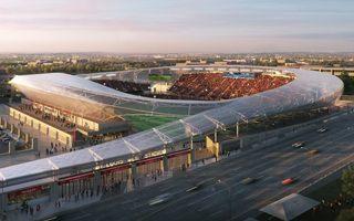 New design: St. Louis loses football, will it get futbol?