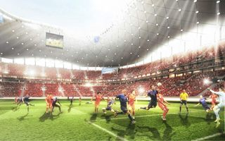 Brussels: Ghelamco files planning application for Eurostadium