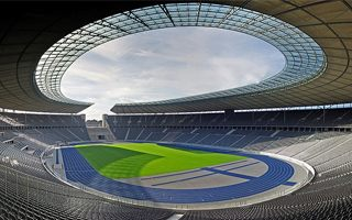 "Berlin: Hertha to show stadium site ""in January, February at the latest"""