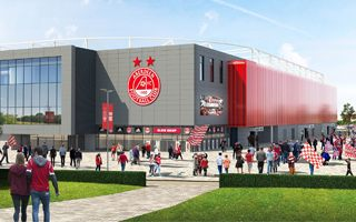 Scotland: More details on Aberdeen plans