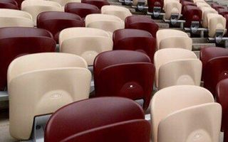 Moscow: All seats at Luzhniki in February