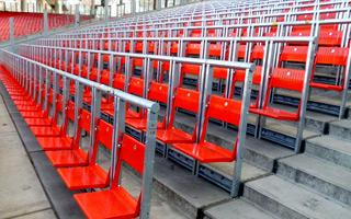 Scotland: Aberdeen keen on safe standing for Kingsford Stadium