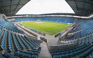 Germany: Fans in Magdeburg banned from bouncing