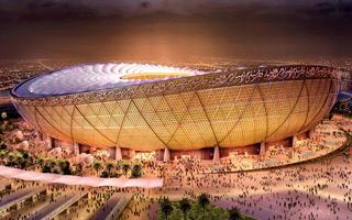 Qatar 2022: Lusail Stadium contractor selected