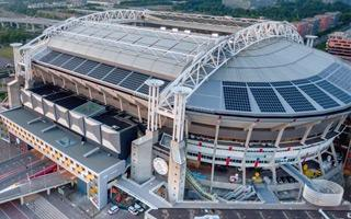Amsterdam: ArenA to store power in car batteries