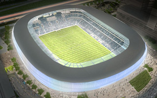 MLS: Minnesota United to hold groundbreaking on Monday