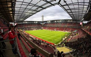 Cologne: 1. FC Köln put pressure on authorities