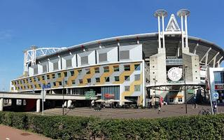 Amsterdam: One obstacle left before ArenA becomes Johan Cruijff Stadion