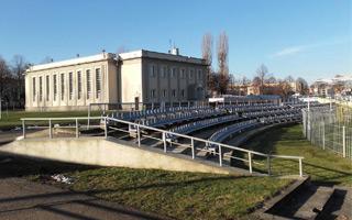 New stadiums: Meet Częstochowa, Zabrze, Wejherowo and Myszków