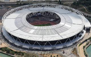 London: Part of London Stadium's price inflation explained