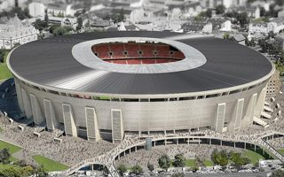 Budapest: Alarming delay for new national stadium