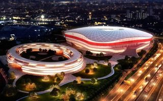 Brussels: Eurostadium still uncertain?