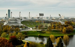Munich: Could football return to Olympiastadion?