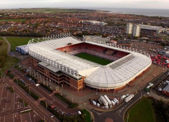 Sunderland Stadium of Light