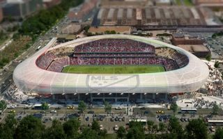 St. Louis: No public aid for potential MLS stadium