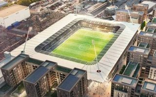 London: One more hurdle for AFC Wimbledon