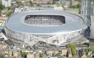 London: New White Hart Lane and its potential impact on Tottenham's future!