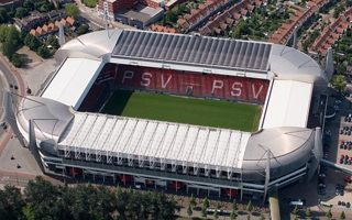 Eindhoven: PSV announce further works at Philips Stadion