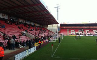 England: Bournemouth shortlisting new stadium sites