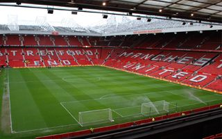 Manchester: Old Trafford expansion finally closer?