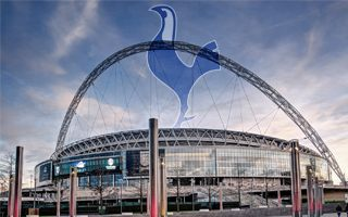 London: Tottenham might become the world's largest club