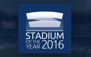 Stadium of the Year 2016: Public Vote begins on January 31