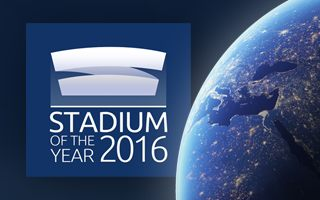 Stadium of the Year 2016: Meet the Jury Vote finalists!