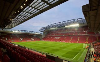 Liverpool: Anfield to see capacity cut