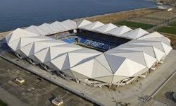 Medical Park Arena