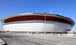 Yeni Eskişehir Stadyumu