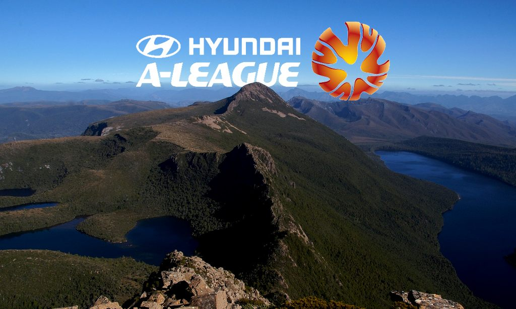 Tasmania A-League