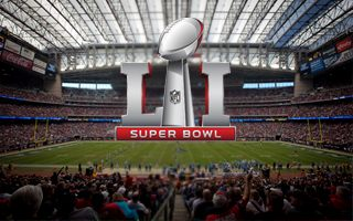 Houston: What's new for Super Bowl?