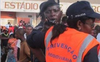 Angola: Tragedy at season inauguration, 17 dead