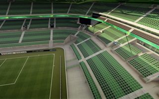 Lisbon: Sporting to rebrand their stadium after election?