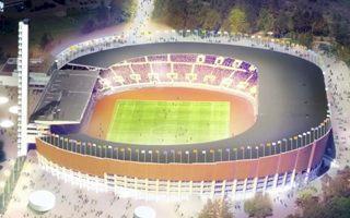Finland: Skanska to rebuild Olympiastadion