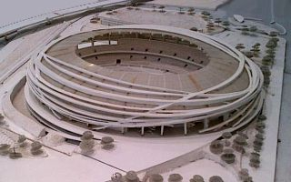 Jakarta: Finally a breakthrough for Stadion BMW