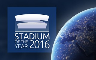 Stadium of the Year 2016: Halfway there, what's next?