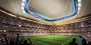 Madrid: Special plan approved for Bernabéu